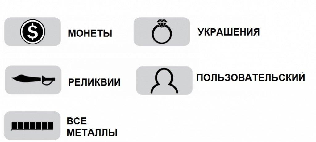 Минелаб Ванкиш 540